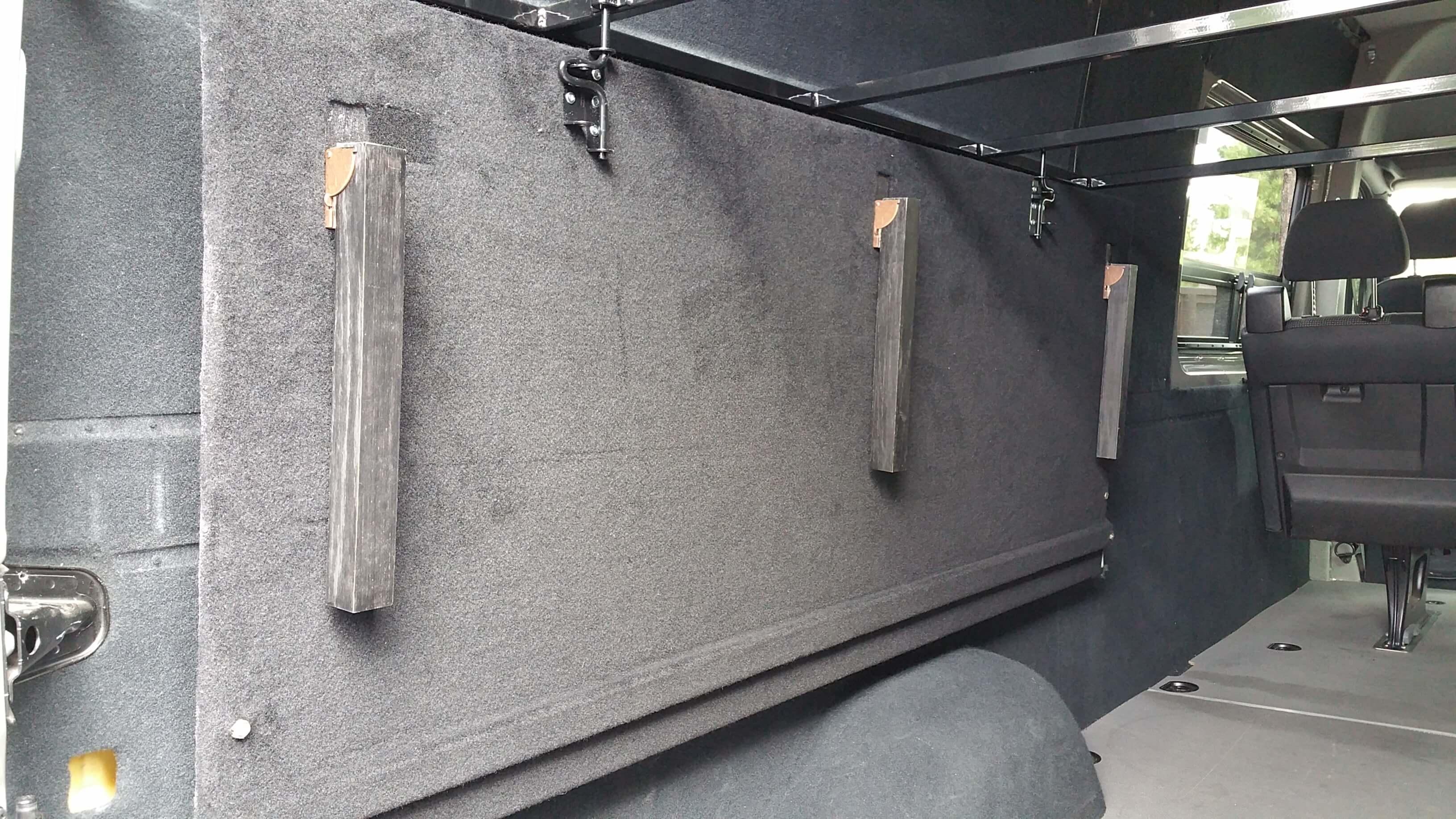 Rv Folding Bed Sprinter Bed Sprinter Revolution