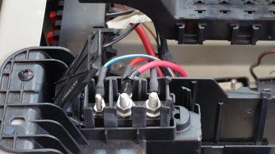 Espar Hot Wire Sprinter