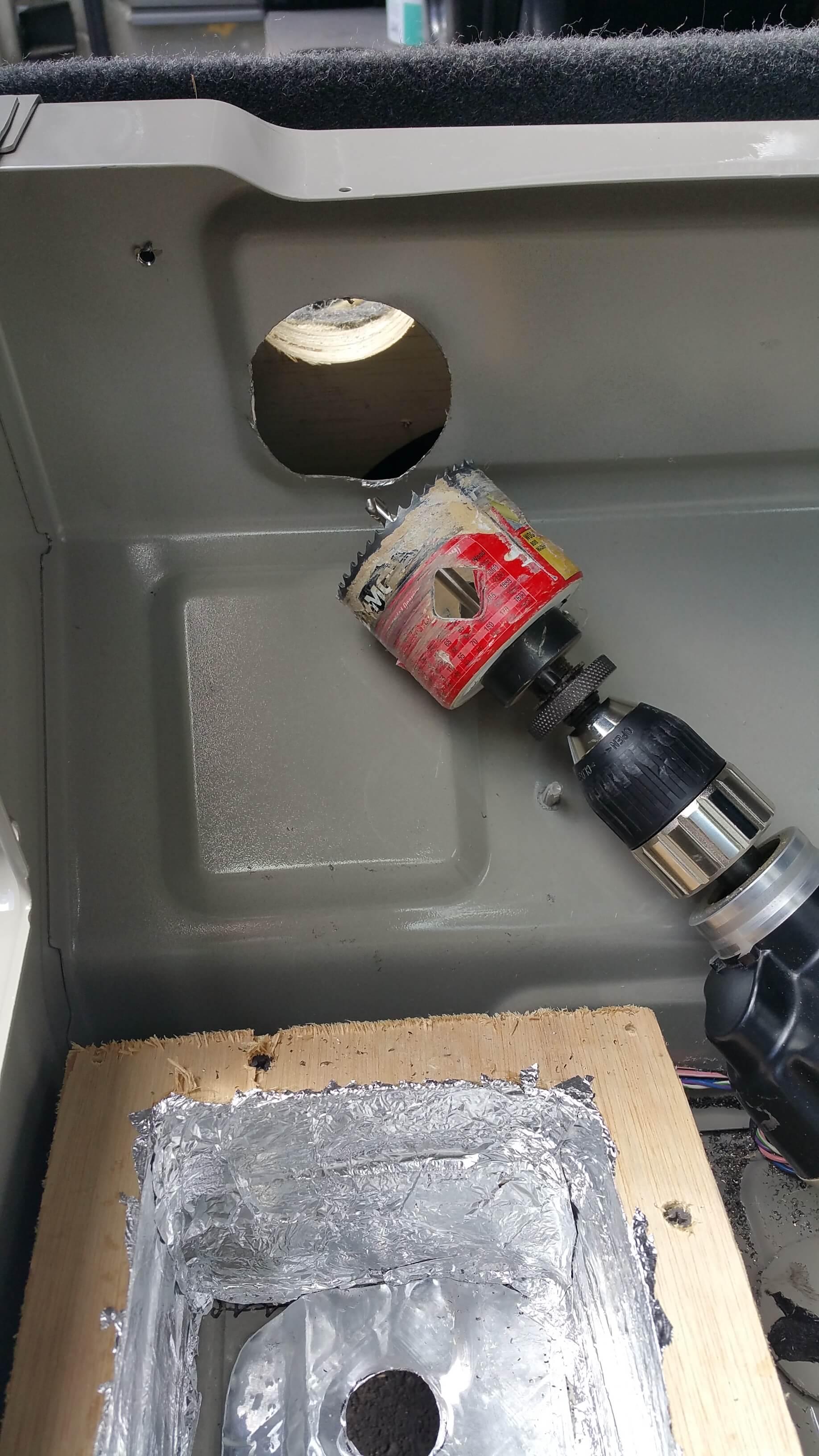 Sprinter Van Heater Install Part 3 Sprinter Revolution