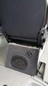 sprinter heater install